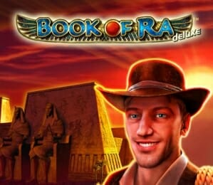 casino online deutschland book of ran