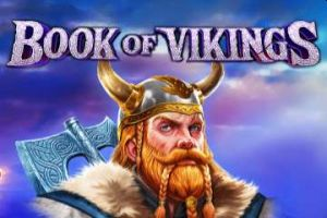 Book of Vikings Logo