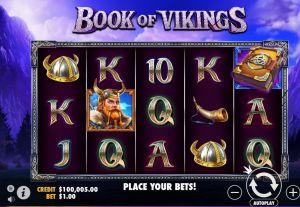 Book of Vikings Mobile