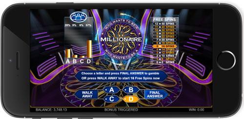 Big Time Gaming mobile