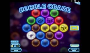 Bubble Craze Vorschau