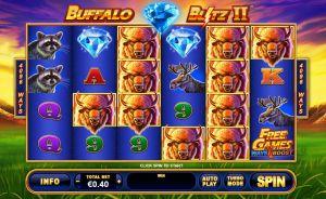Buffalo Blitz Mobile