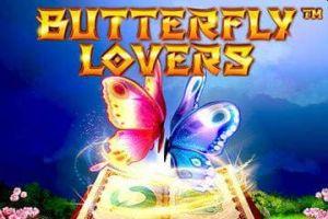 Butterfly Lovers Logo
