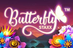 Butterfly Staxx NetEnt