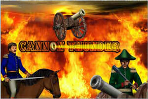 Spiele Cannon Thunder - Video Slots Online