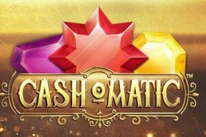 Cash-O-Matic Slot Logo