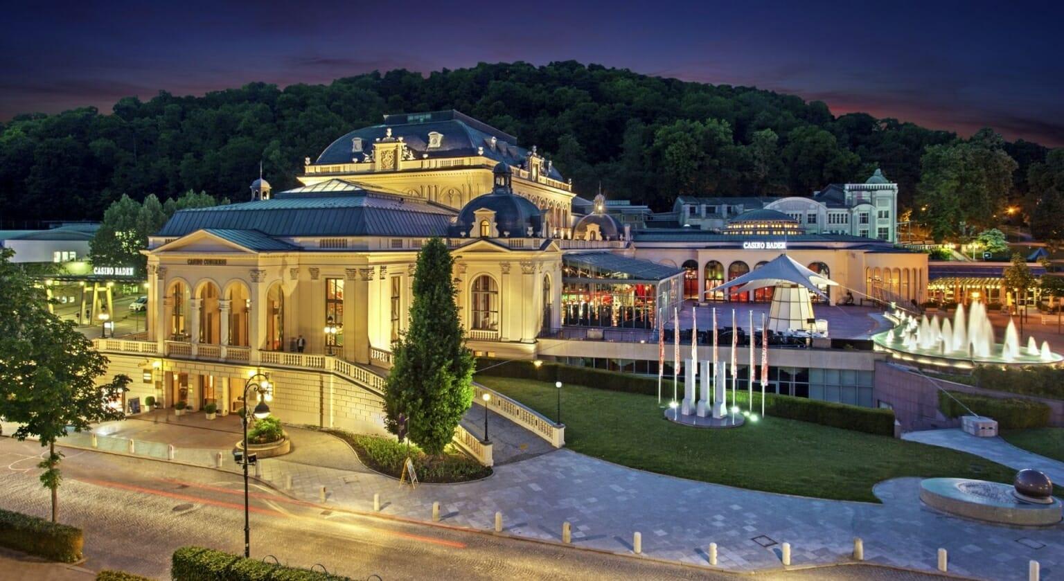 Casino Baden Baden Deutschland