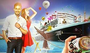 Casino Cruise Start
