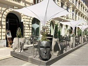 Casino Graz Gastgarten
