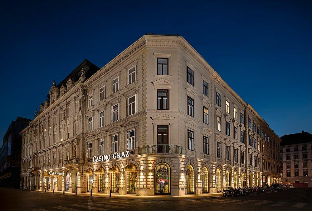 casino austria öffnungszeiten