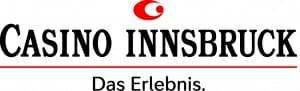 Logo Casino Innsbruck neu