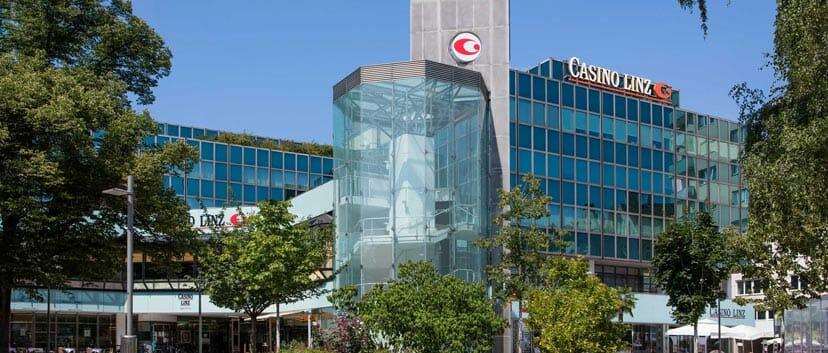 Casino Linz