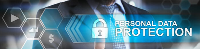 Casino Lizenz Data Protection