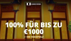 Casino Room Bonus sichern