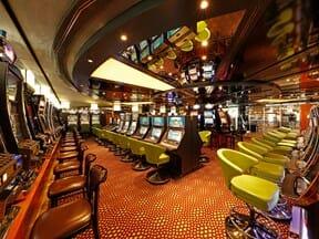casino seefeld Automaten