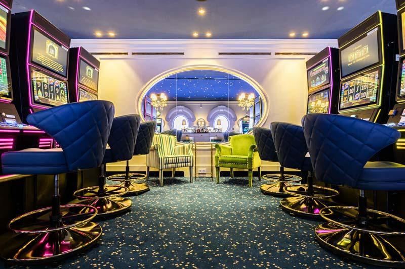 Casino Wien Aktuelle öffnungszeiten Details Zur Spielbank