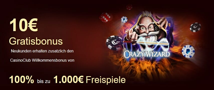 casinoclub-angebot
