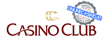 CasinoClub Testsiegel