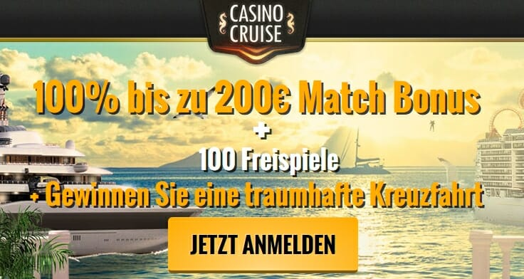 casinocruise-startguthaben