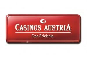 Logo der Casinos Austria AG