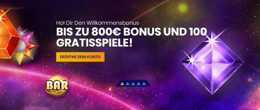 Casiplay Bonus 2021