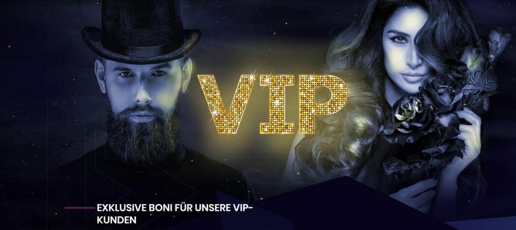 Casiplay VIP