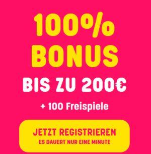 Caxino Bonus 2021