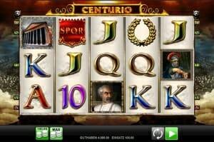 centurio vorschau