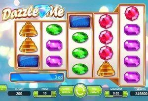 Dazzle Me Mobile