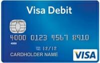 Debit Card / Guthaben Karte