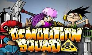Spiele Demolition Squad - Video Slots Online