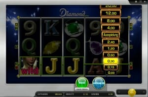 diamond casino risikoleiter