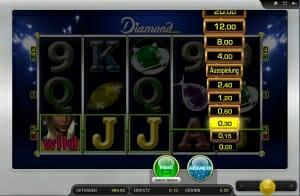 diamond casino risikoleiter
