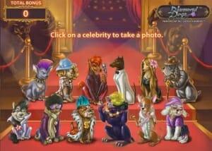 Diamond Dogs Bonus