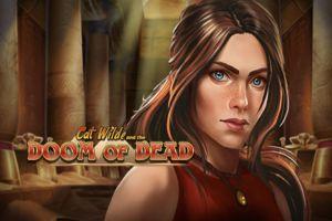 Doom of Dead Logo