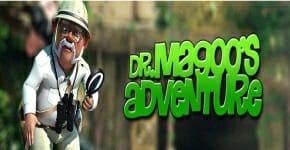 Merkur Dr. Magoo's Adventure