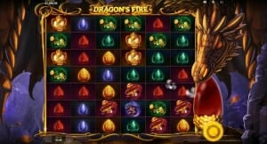 Dragons Fire Megaways Vorschau