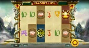 Dragons Luck Megaways Vorschau