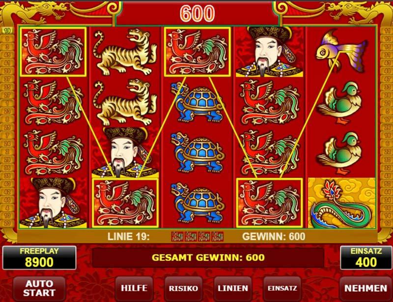 Spiele DragonS Pearl - Video Slots Online