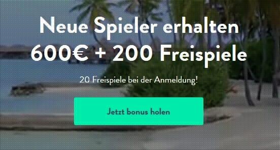 Dunder Casino Bonus 2019