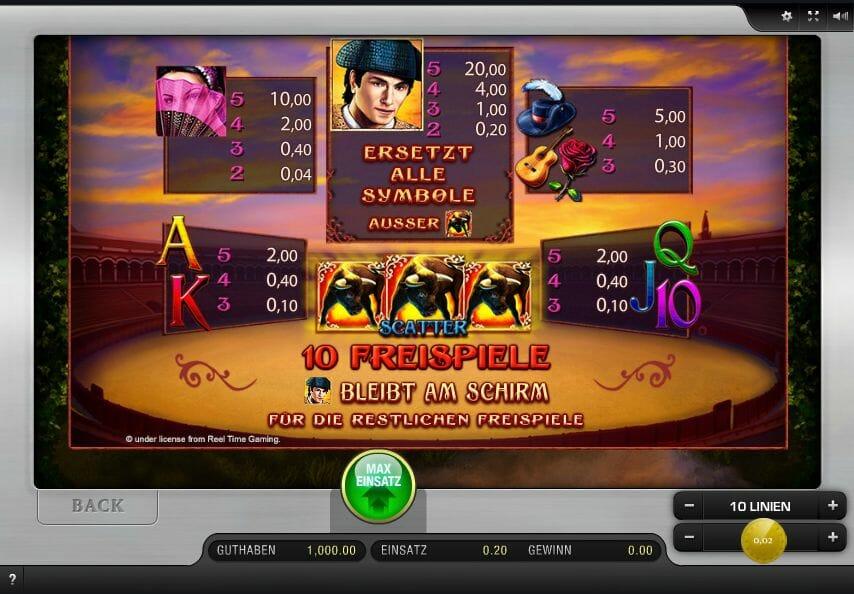 online casino kostenlos onlinecasino