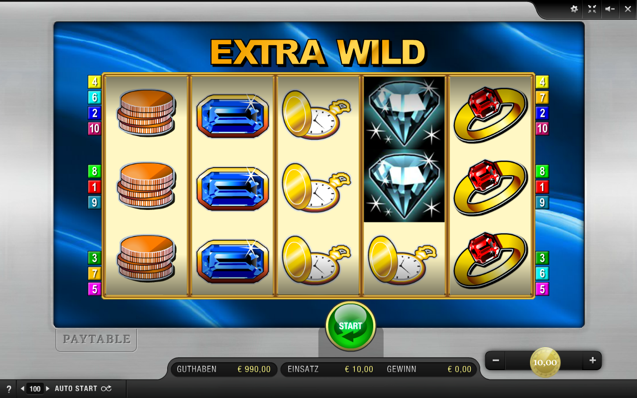 online casino for mac extra wild spielen