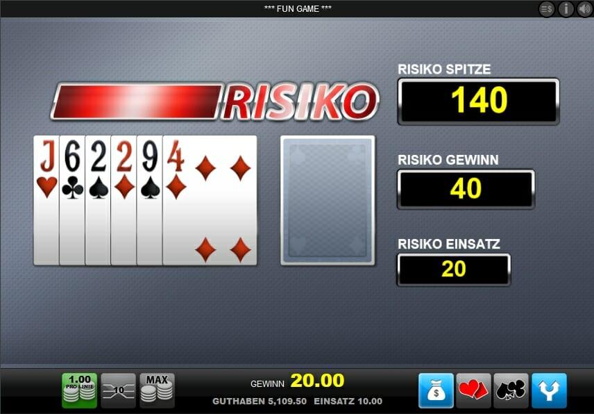 rizk casino bewertung