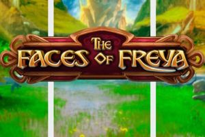 Faces of Freya Logo