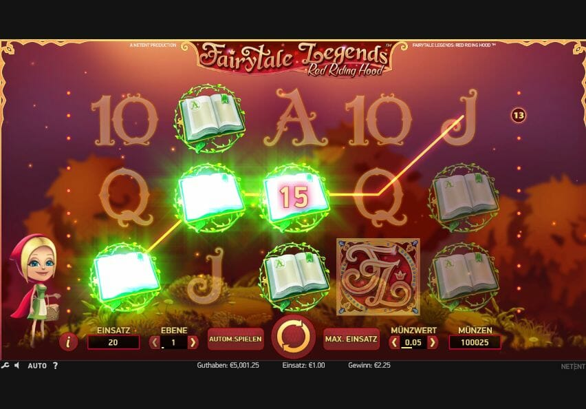 online casino echtes geld red riding hood online