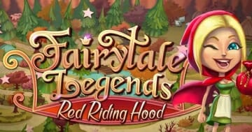 top online casino red riding hood online