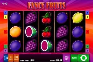 fancy fruits vorschau