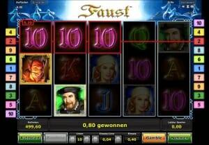 Winner Casino verschenkt 60 Freispiele