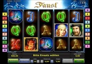 online casino bewertung faust spielen