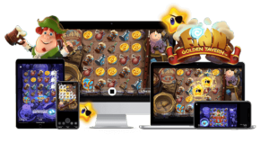 Finns Golden Tavern Mobile
